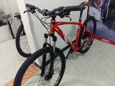 """#venzo en #xtrbikes! Venzo Vero 27.5"""" y Vulcan 29"""" Frenos Hidraulicos y Suspension #mtb #mountainbike #bicicleta"""