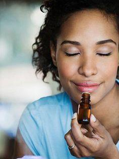 Headache Home Remedy: Peppermint Oil