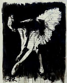 Loui Jover - Ballet