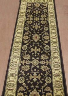 Kasbah Hall Runner:-  The Kasbah Hall Runner Collection is made from a quality polypropylene and is available ia variety of sizes to suit most homes.  PriceForm £49.99
