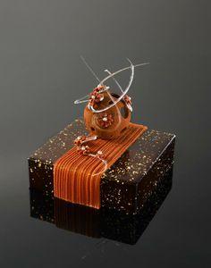 Index retete - Pastry by Emmanuel Ryon - Elegant Desserts, Fancy Desserts, Gourmet Desserts, Beautiful Desserts, Plated Desserts, Bolo Grande, Patisserie Fine, Beaux Desserts, Dessert Presentation