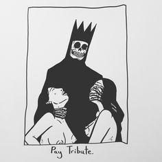 Matt Bailey (@BAILEYDRAWS)   Twitter