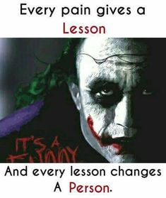 Never trust any girl Joker Qoutes, Best Joker Quotes, Badass Quotes, Dark Quotes, Strong Quotes, Positive Quotes, True Love Quotes, Girly Quotes, Heath Ledger Joker Quotes