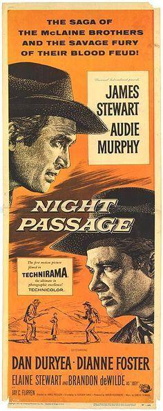 Passagem da noite (1957)