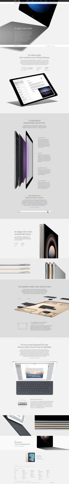 http://www.apple.com/ipad-pro/design/