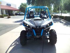 New 2016 Can-Am Maverick X xc 1000R Light Grey & Octane ATVs For Sale in Arizona. 2016 Can-Am Maverick X xc 1000R Light Grey & Octane Blue,