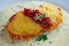 Recept: Kura v zemiakoch | Nebíčko v papuľke