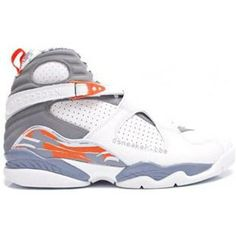 5458d2eeab63 http   www.anike4u.com  Air Jordan 8 Retro White Orange. Cheap Nike  RosheNike Roshe RunRoshe ...