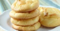 GLUTEN FREE CLOUD BREAD -These are a delicious home-made bread replacement that are practically carb free and very high in protein. They are just like heaven so I call them clouds. Compliments of Kristin Patterson. Diabetic Recipes, Low Carb Recipes, Bread Recipes, Cooking Recipes, Healthy Recipes, Top Recipes, Healthy Food, Recipies, Cloud Bread