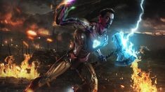 Iron Man Stormbreaker With Infinity Gauntlet superheroes wallpapers, iron man wa. - Best of Wallpapers for Andriod and ios Iron Man Hd Wallpaper, Lord Shiva Hd Wallpaper, Go Wallpaper, Shivaji Maharaj Hd Wallpaper, Iron Man Avengers, Hd Widescreen Wallpapers, Most Beautiful Wallpaper, Great Backgrounds, Artwork Images