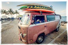 VW KOMBI LOVE : Photo