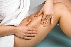 Cómo quitar la celulitis de los muslos. Si hay algo que aterra a la mayoría de mujeres es la acumulación de celulitis en las piernas. En unComo.com queremos enseñarte métodos naturales...