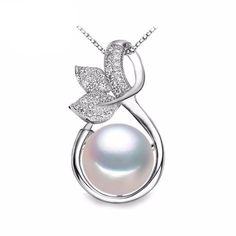 Our favorite   Freshwater Pearl ...   http://water-lemon.myshopify.com/products/fenasy-leaf-pendant-nice-cute-white-pink-pearl-necklace-women-necklaces-pendants-choker-necklace-fashion-jewelry-with-gift-box?utm_campaign=social_autopilot&utm_source=pin&utm_medium=pin