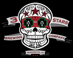 3 Stars DC brewery - Free tours are offered Saturdays at 2 p.m. and 3 p.m.