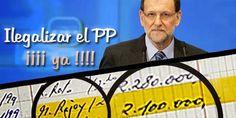Ilegalizar a un PP inconstitucional ¡¡ ya !!