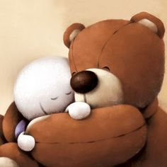 Newest Limited Edition release from Doug Hyde Surrounded by Love