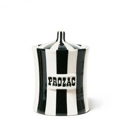 Jonathan Adler Secrets Canister from Jonathan Adler. Shop more products from Jonathan Adler on Wanelo. Jonathan Adler, Cookie Jars, Luxury Gifts, Home Decor Items, Home Gifts, Decorative Items, Decor Styles, At Least, Pottery