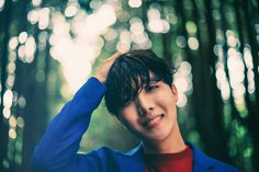 Hoseok    The Most Beautiful Moment in Life pt.2_Photobook