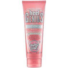 Soap & Glory Heel Genius 125ml, http://www.amazon.com/dp/B006L69AG2/ref=cm_sw_r_pi_awdm_CEA7sb1N2EW4G