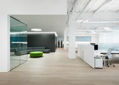 Elasticsearch office by Garcia Tamjidi Architecture Design, Los Altos   California office