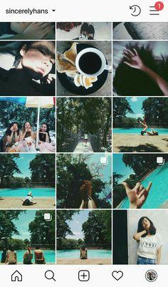 Follow Me On Instagram, Instagram Feed, Insta Ideas, Polaroid Film, Photo And Video, Videos, Video Clip