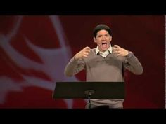 Matt Chandler - Jesus Wants the Rose. Seriously one of my most favorite reminders.