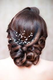 Image result for mother of the bride up hairdos