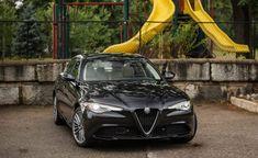 New Alfa Romeo Engine Leaks: Will We See a 350-HP Giulia Veloce?