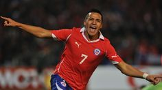 Copa America - Team profiles - Chile- 2015 06/11/2015 Preview, Odds and Overall Prediction