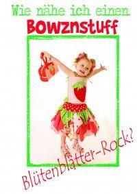 Blütenblätter-Rock, Kreativ-Ebook