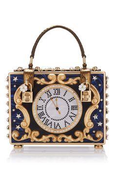 Dolce And Gabbana 2016, Dolce And Gabbana Purses, Box Bag, Blue Handbags, Purses And Handbags, Ladies Handbags, Design Bleu, Blue Purse, Vintage Purses