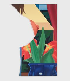 « A Different Kind of Woman » : Tom Wesselmann exposé chez Almine Rech – THE STEIÐZ