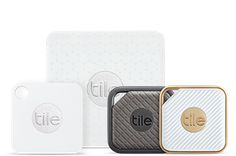 Easily find your lost keys with Tiles new small Bluetooth key finder. Get up to off of a and get free US shipping. Perfect gift for just about anyone! Buy Tile, Lost Keys, Key Finder, Thing 1, Tiles Online, Photos