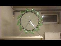 Perpetual Motion-Free Energy-Perpetumm Mobile-Wasserrad-Wasserkraft-Alternative Energy - YouTube