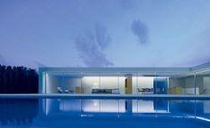 Atrium-House