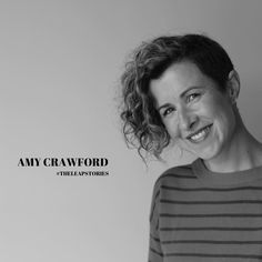 #theleapstories #36 | Amy Crawford's leap to build her own recruitment company resulted in a diagnosis of chronic fatigue syndrome. This week on the blog we learn what leaps she took next and the lessons learned along the way.  You may know Amy best from her incredibly delicious and nourishing work via @theholisticingredient which is based on the knowledge she learned to recover from CFS and all started with opening herself up to having different thoughts about her life and what success…