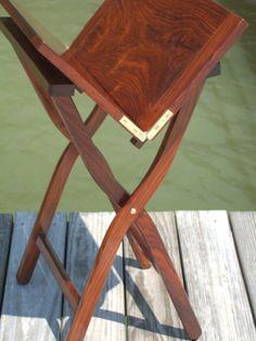 Calcutta table folding