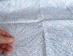 Diary of a Designer – Part 177 – by Patrick Moriarty ‹ Paisley Power ‹ Reader — WordPress.com Paisley Fabric, Moriarty, Wordpress, Blog, Design, Blogging