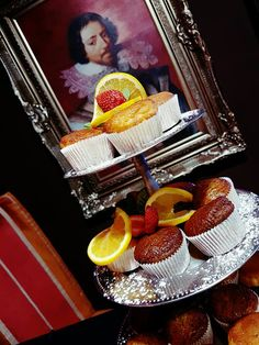Event Catering Beautiful Presentation
