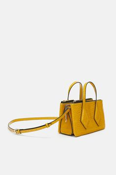 7ac068b30704d2 7 Best Zara mini tote bag images | Tote Bag, Bags, Tote bags
