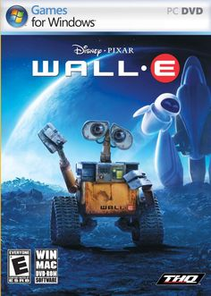 WALL-E Free Download Link: http://www.ddstuffs.com/wall-e-pc-game-iso-direct-links/