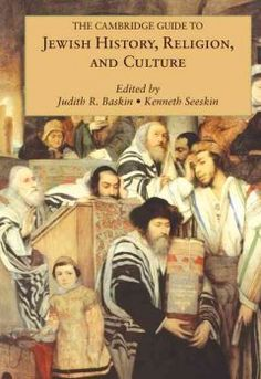 This volume is a comprehensive overview of Jewish life, from its origins in the ancient Near East to its impact on contemporary popular culture. The twenty-one essays, arranged historically and thematically, and written specially for this volume by leading scholars, examine the development of Judaism and the evolution of Jewish history and culture over many centuries and in a range of locales.