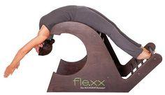 fle-xx Brücke! Einsatzgebiet: Unterer Rücken, Hüfte & Knie | Muskelkette: Beinstrecker & Hüftbeuger