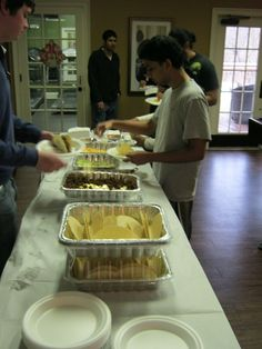 Taco Tuesday!  Resident Appreciation Week March 2013    The Club Apartments Athens  http://www.theclubathens.com