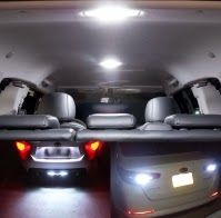 LED INTERIOR LIGHTING ON ALL MAKES AND MODELS, AND RECREATIONAL VEHICLES ALL AMERICAN TRUCK & SUV CENTERS - Google+
