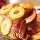 Tangy Honey Glazed Ham-I use this recipe every Thanksgiving, my husband LOVES it!