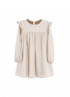 Lurex Dots Dress