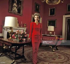 World's Best The Reagans Harry Benson Archive 1966 2006 Stock Pictures, Photos, and Images - Getty Images Harry Benson, Nancy Reagan, President Ronald Reagan, Red Rooms, Stock Pictures, Image Collection, Famous People, How To Memorize Things, Archive
