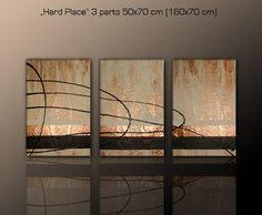 Paul Sinus Art TABLEAU CONTEMPORAIN PEINTURE