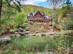 99 Bear Woods, Asheville NC Real Estate Listing   MLS# 3212378